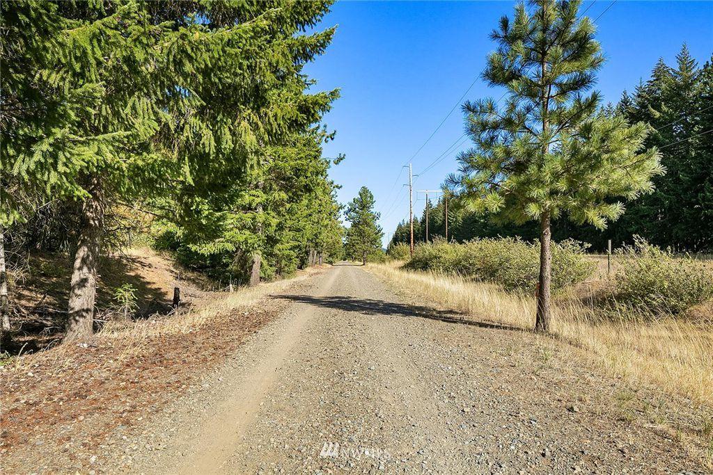 551 Pioneer Trail Rd, Cle Elum, WA 98922