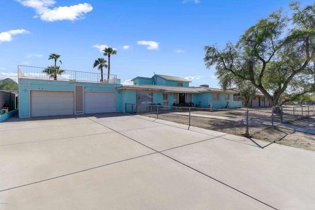 211 W Paseo Way, Phoenix, AZ 85041