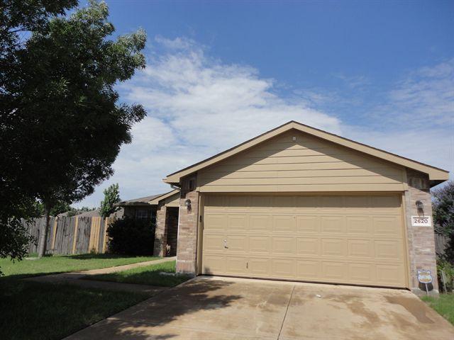 2620 Laurel Leaf Ct, Dallas, TX 75212