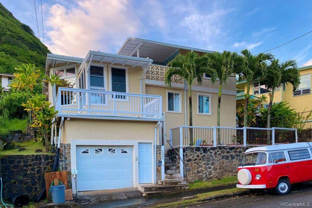 2364 Jasmine St, Honolulu, HI 96816