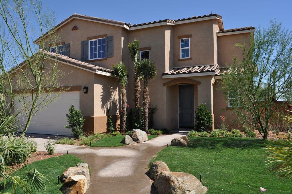 Residence 2 Plan in Vista del Valle, Imperial, CA 92251
