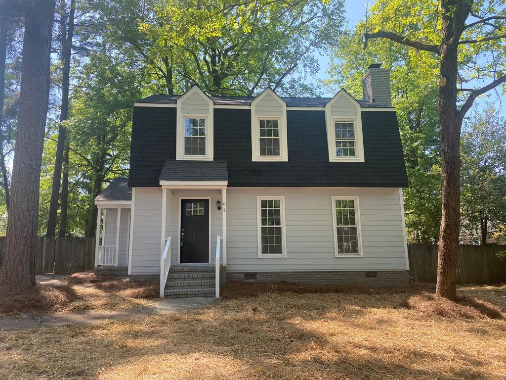 4398 Forest Dr, Augusta, GA 30907