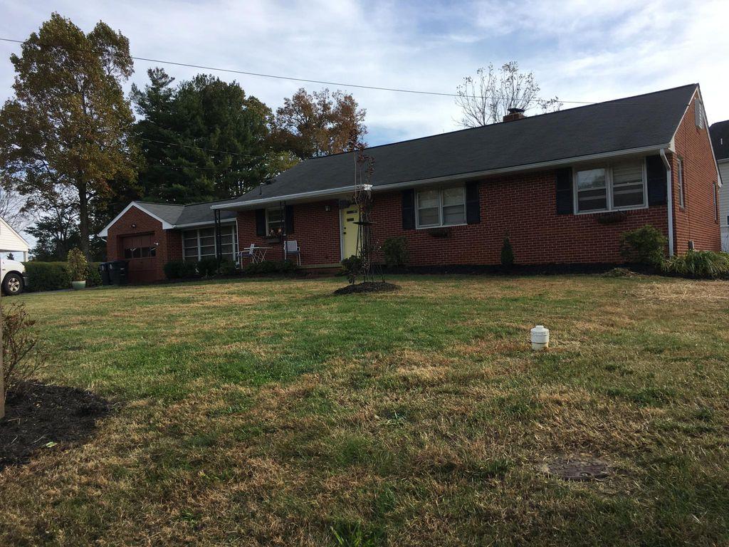 106 Wilderness Ln, Fredericksburg, VA 22401