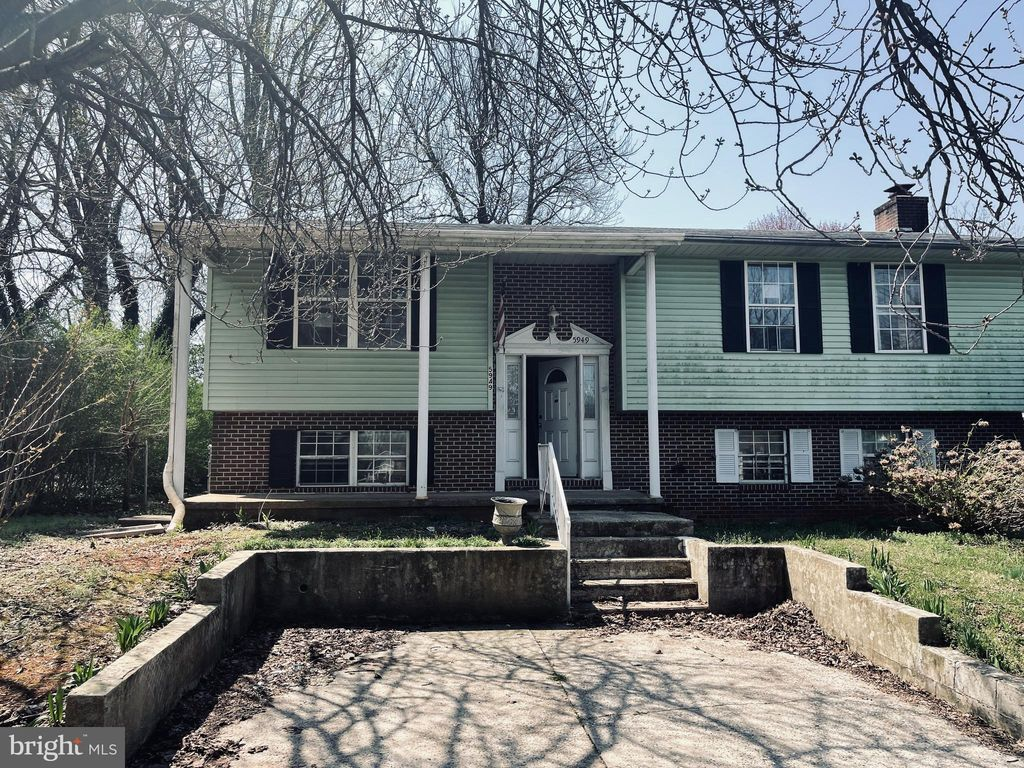 5949 Sunset Ave, Baltimore, MD 21207