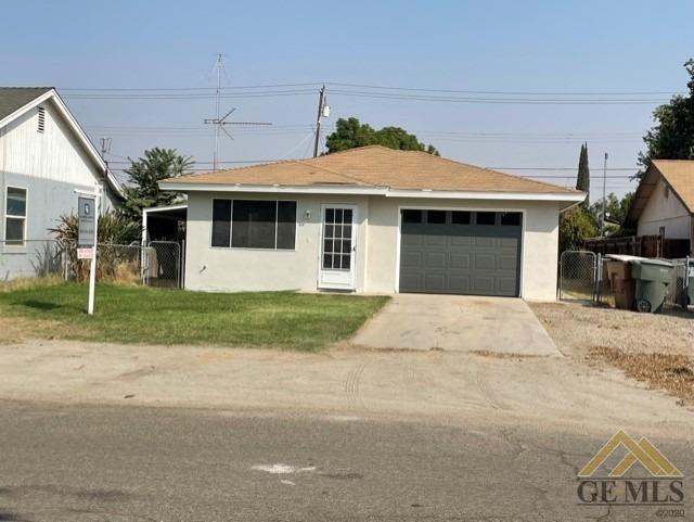 806 Taft Ave, Bakersfield, CA 93308