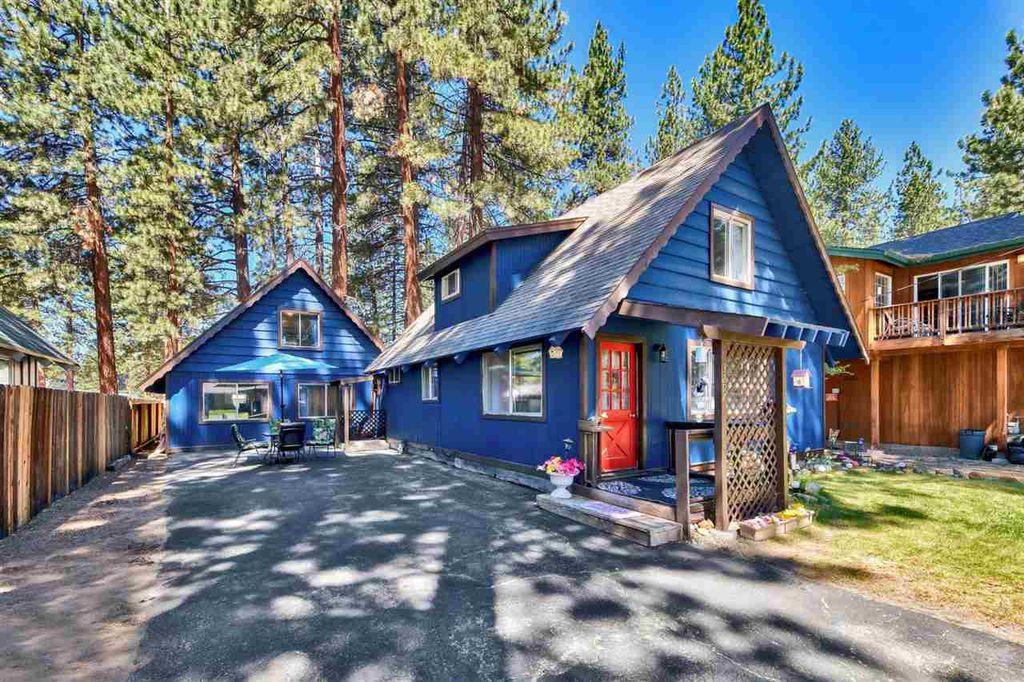 3297 Marlette Cir, South Lake Tahoe, CA 96150
