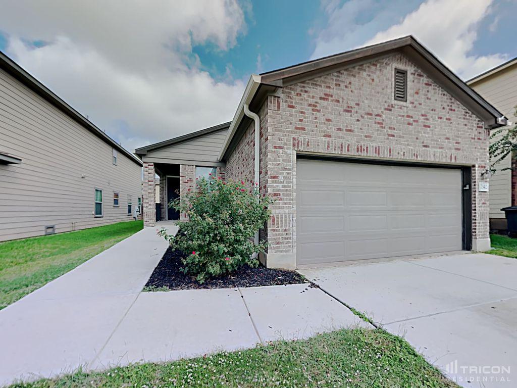 7342 Azalea Sq, San Antonio, TX 78218