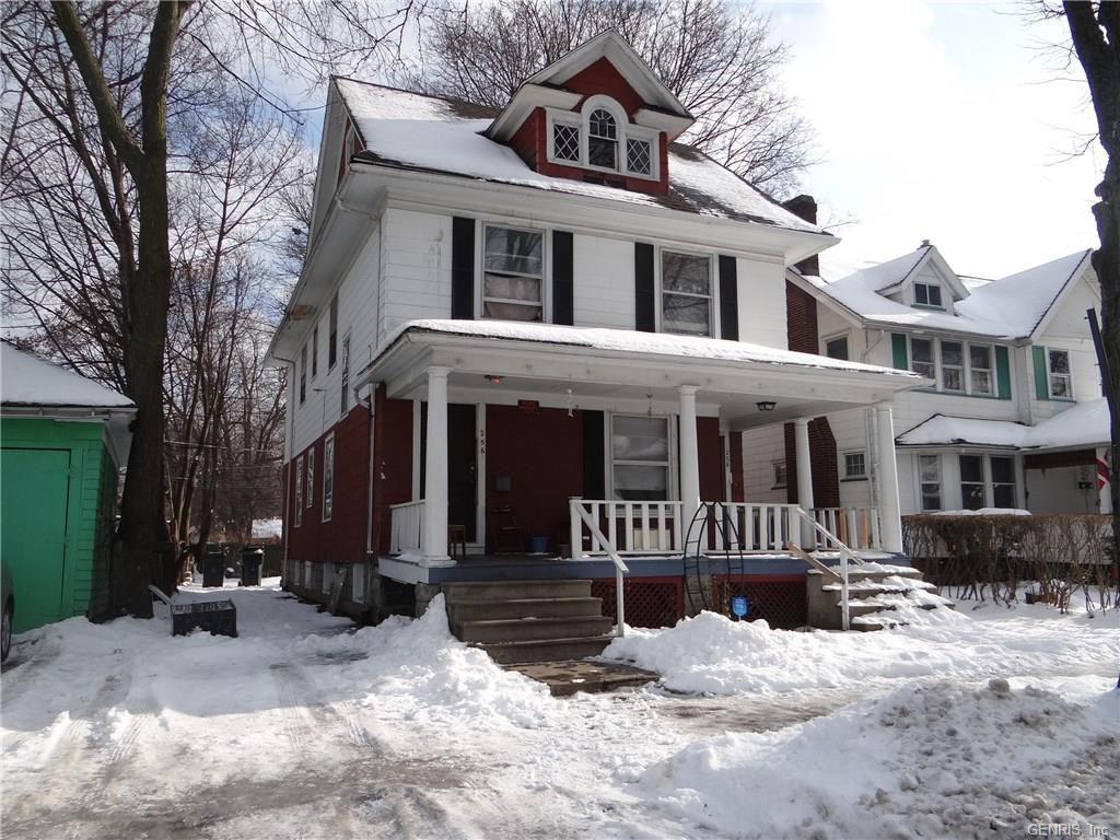 256 Woodbine Ave, Rochester, NY 14619