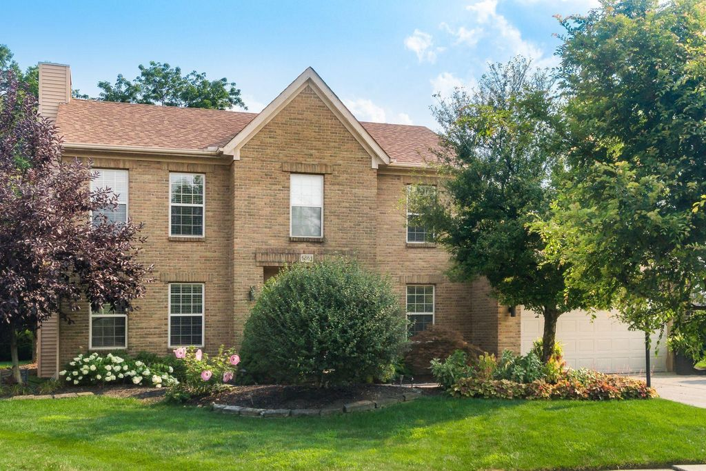 6863 Bethany Dr, Columbus, OH 43081