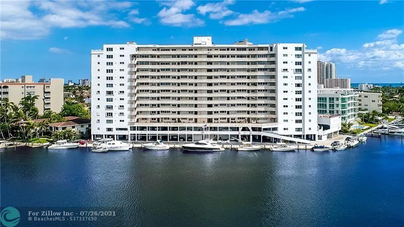 333 Sunset Dr #601, Fort Lauderdale, FL 33301