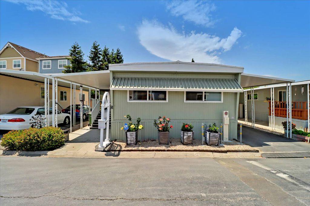 2150 Almaden Rd #B, San Jose, CA 95125