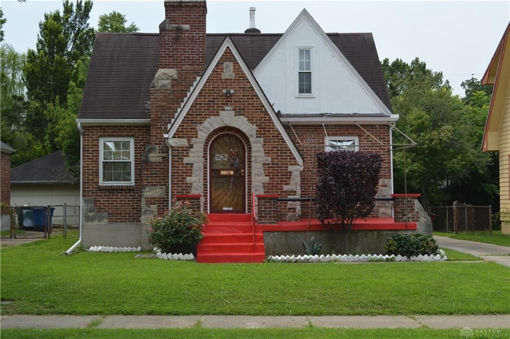 310 W Norman Ave, Dayton, OH 45405