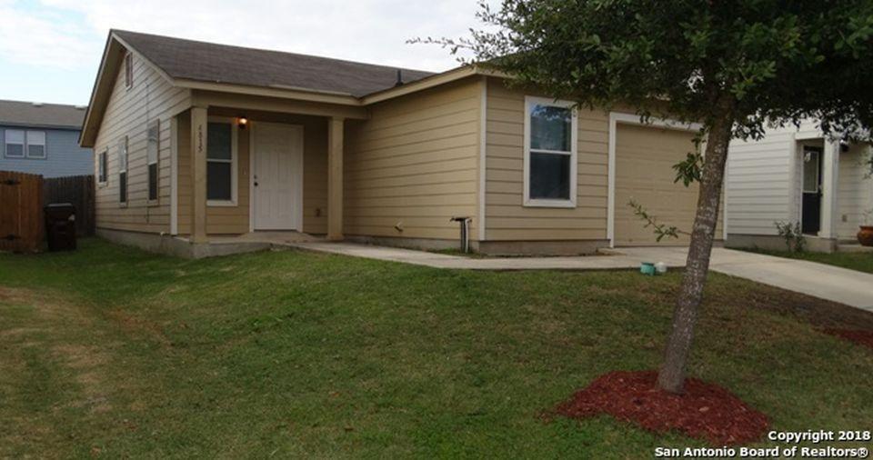 4815 Pinto Crk, San Antonio, TX 78244