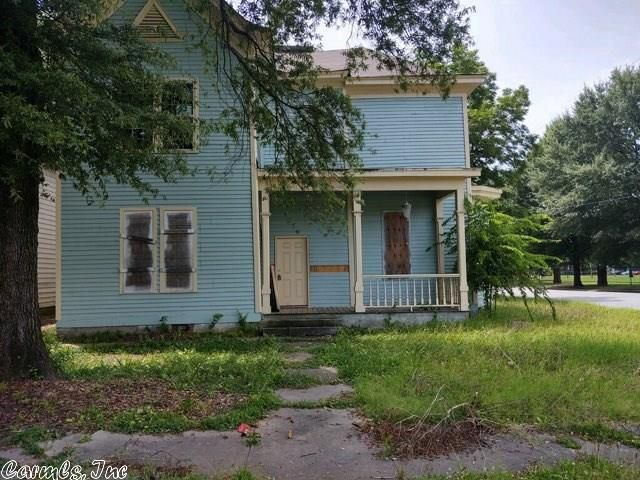 1400 S State St, Little Rock, AR 72202