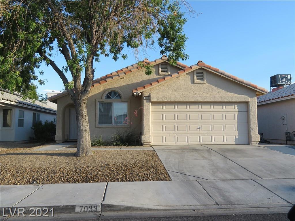 7033 Golden Desert Ave, Las Vegas, NV 89129