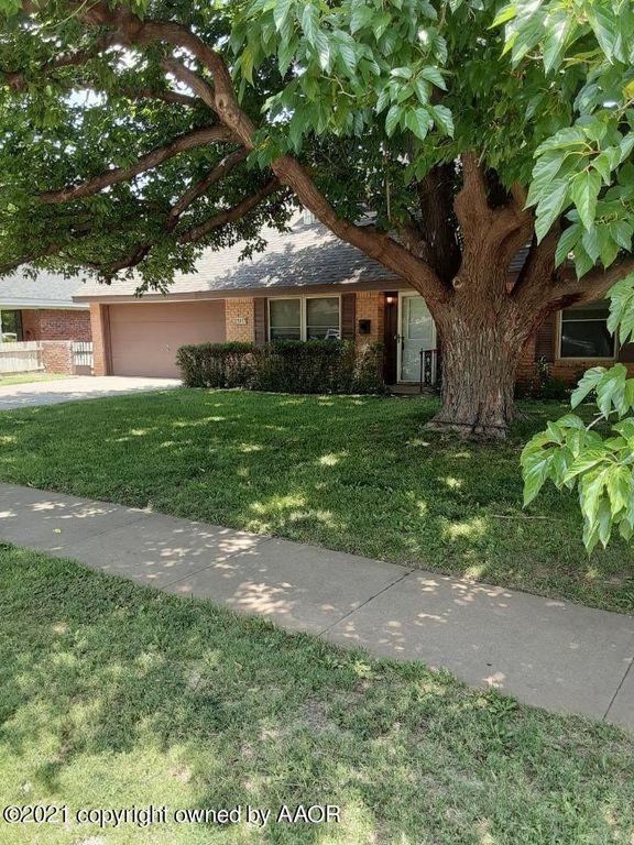 3617 Wayne St, Amarillo, TX 79109