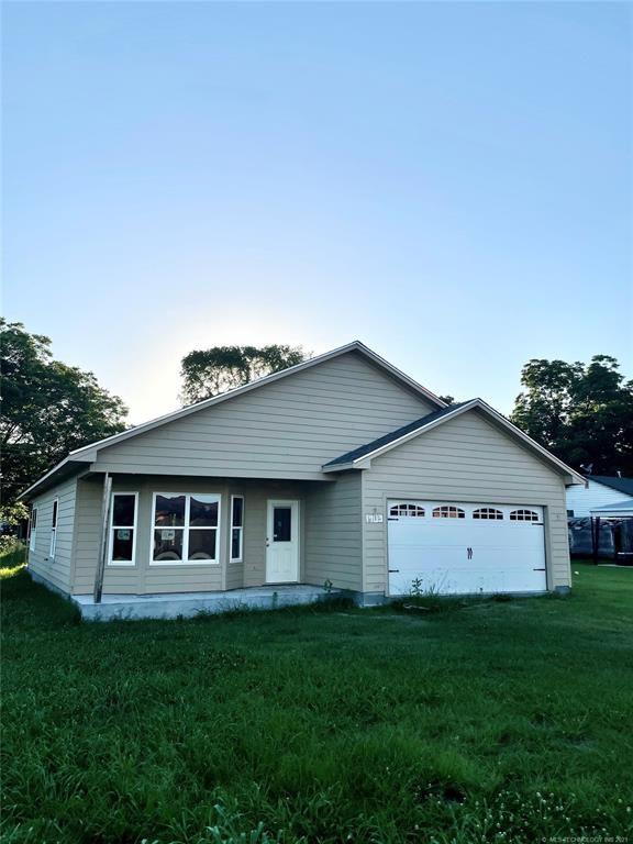1403 Washington Rd, Ardmore, OK 73401