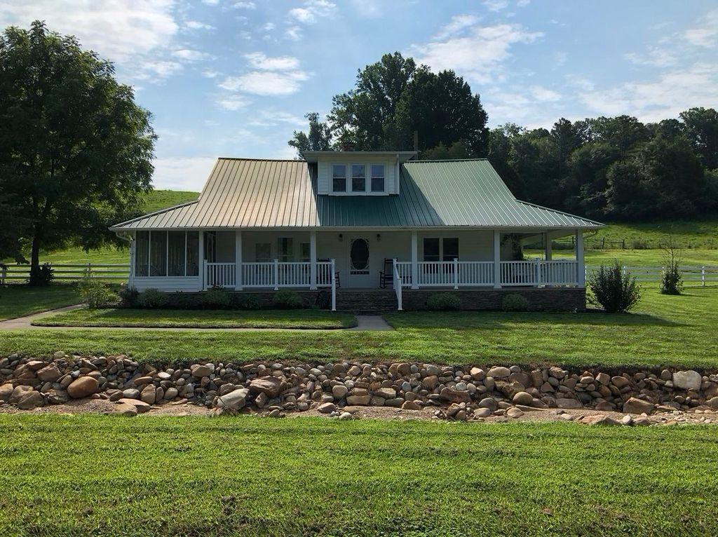 514 Old Cedar Creek Rd, Townsend, TN 37882