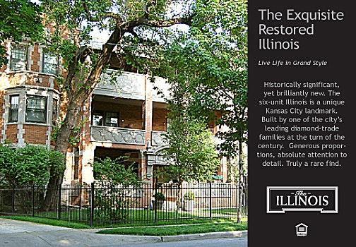 3809 Walnut St #Townhouse, Kansas City, MO 64111