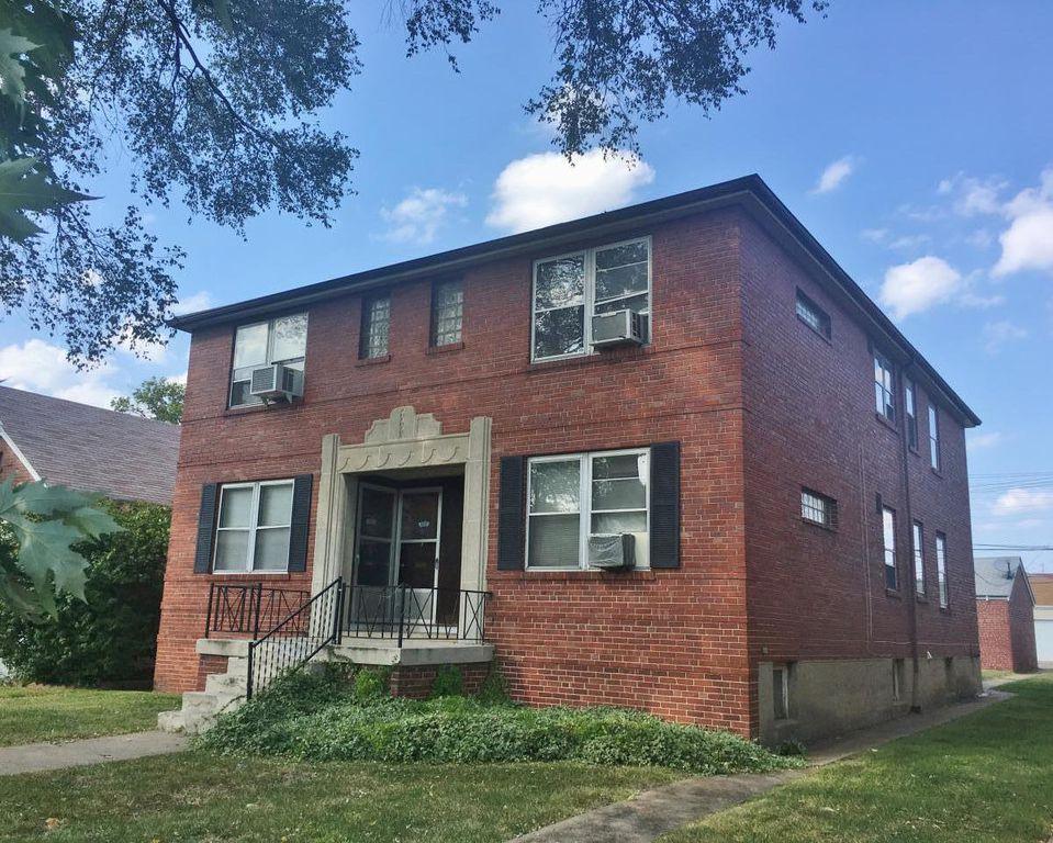 4953 Parker Ave #A, Saint Louis, MO 63139