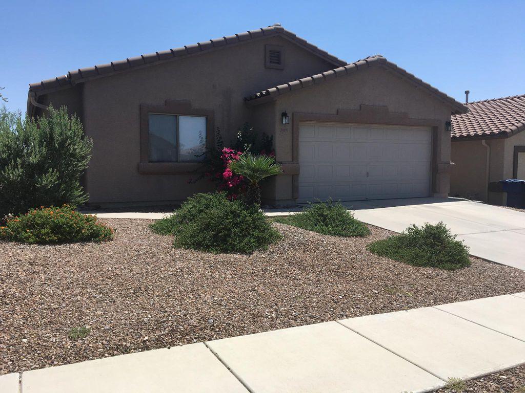 10350 E Roywood Way, Tucson, AZ 85747