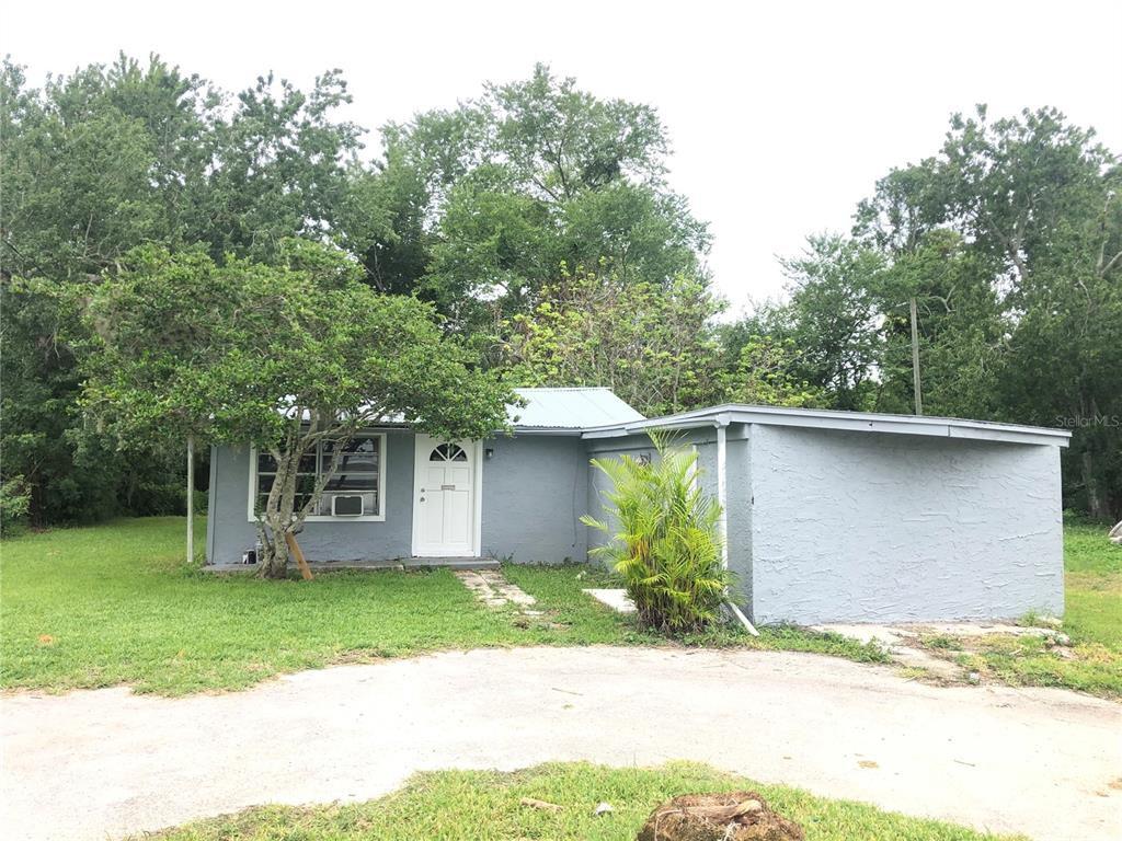 4512 Cottonwood Dr, New Port Richey, FL 34652