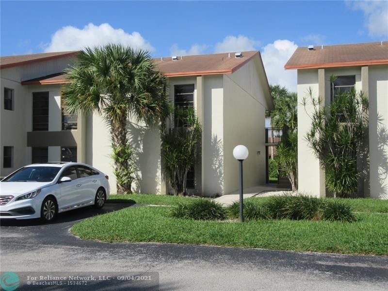 5498 Courtyard Dr, Margate, FL 33063