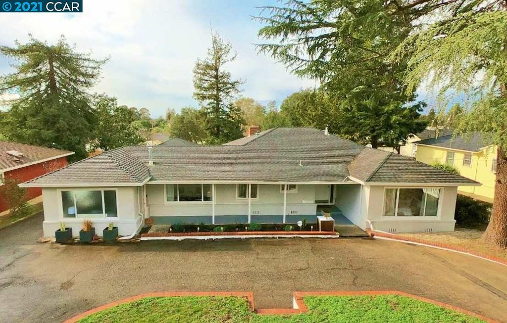 23915 Madeiros Ave, Hayward, CA 94541
