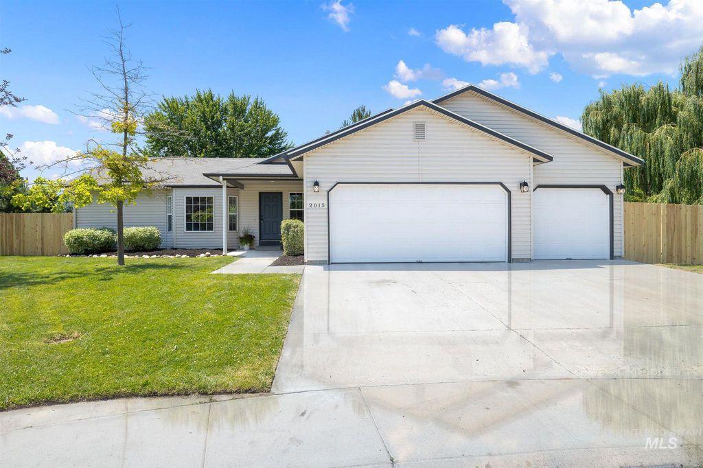 2015 S Linda Vista Ave, Boise, ID 83709