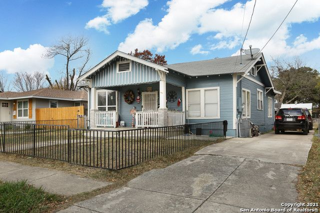 1215 Waverly Ave, San Antonio, TX 78201