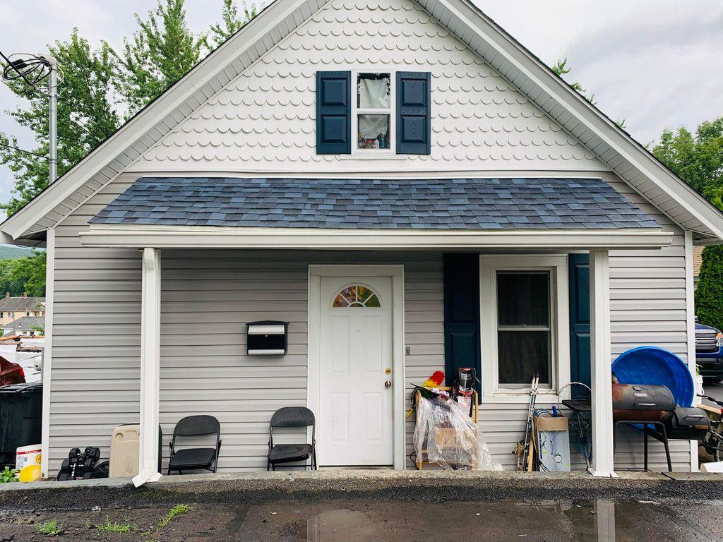 954 E Elm St, Scranton, PA 18505