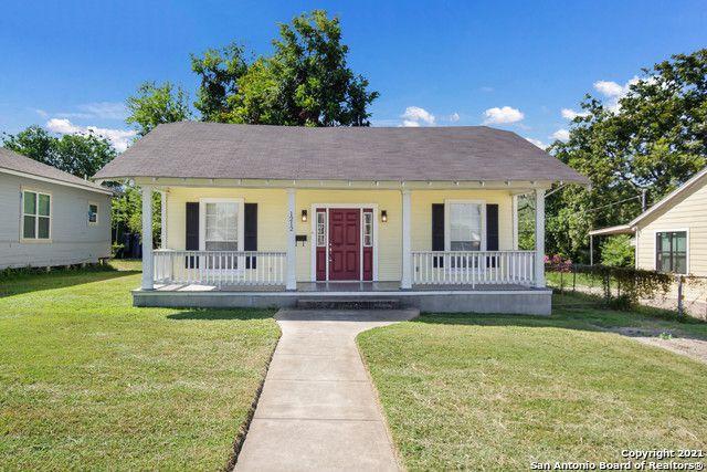 1212 W Craig Pl, San Antonio, TX 78201