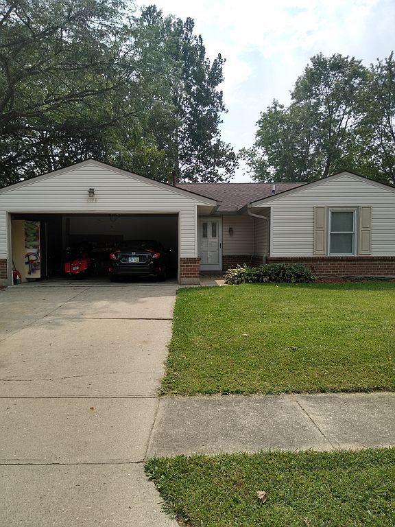 6148 Little Creek Ct, Dayton, OH 45424