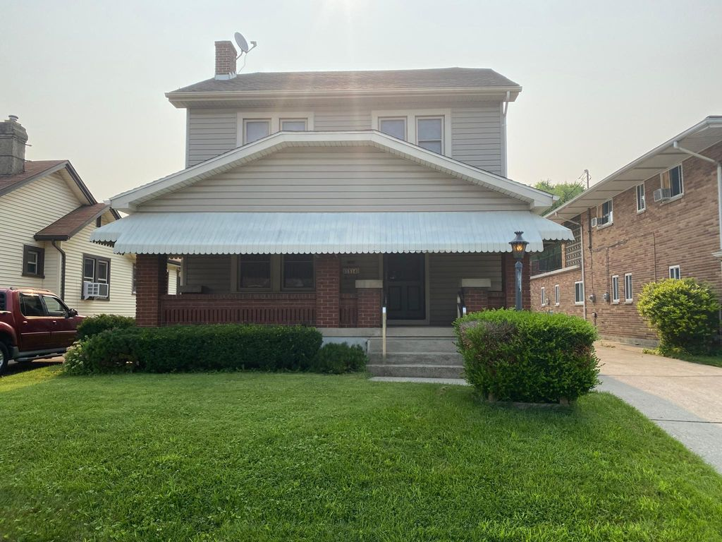 1514 Coventry Rd, Dayton, OH 45410