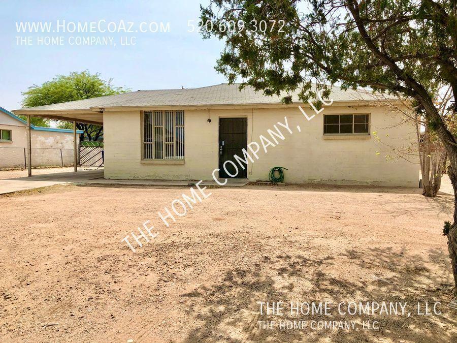 925 W Calle Bocina, Tucson, AZ 85756