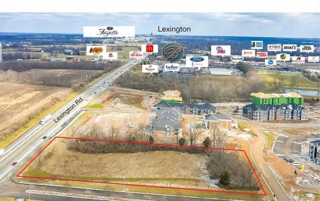 3270 Lexington Rd, Nicholasville, KY 40356
