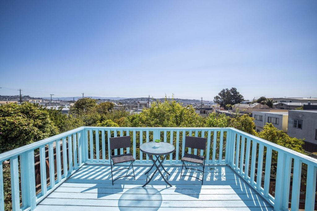 163 Colby St, San Francisco, CA 94134