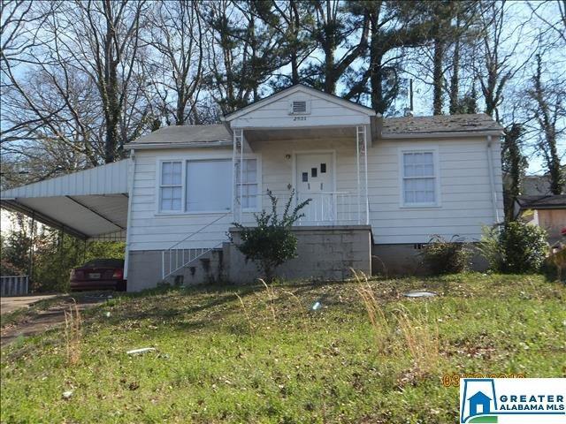 2921 Walnut Ave, Anniston, AL 36201