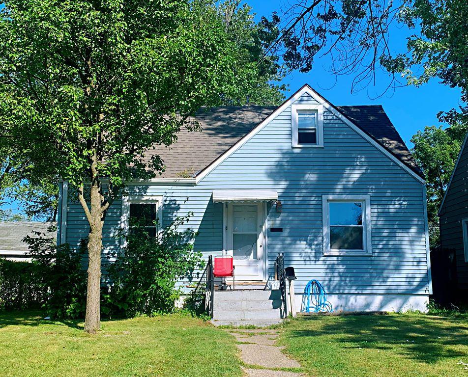 7005 Chestnut Ave, Hammond, IN 46324