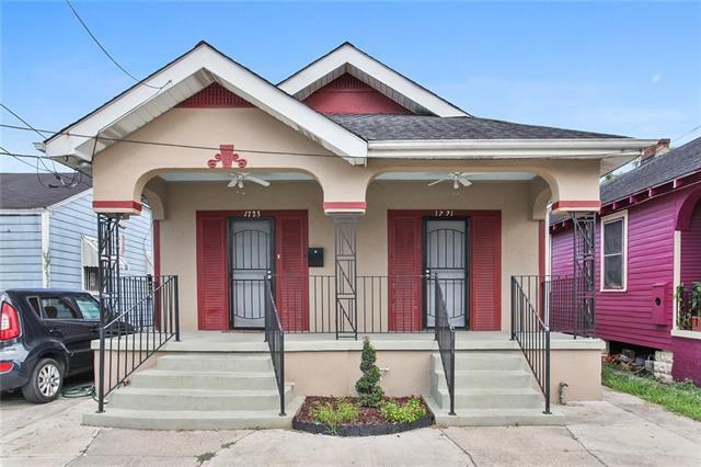 1721 Pauline St, New Orleans, LA 70117