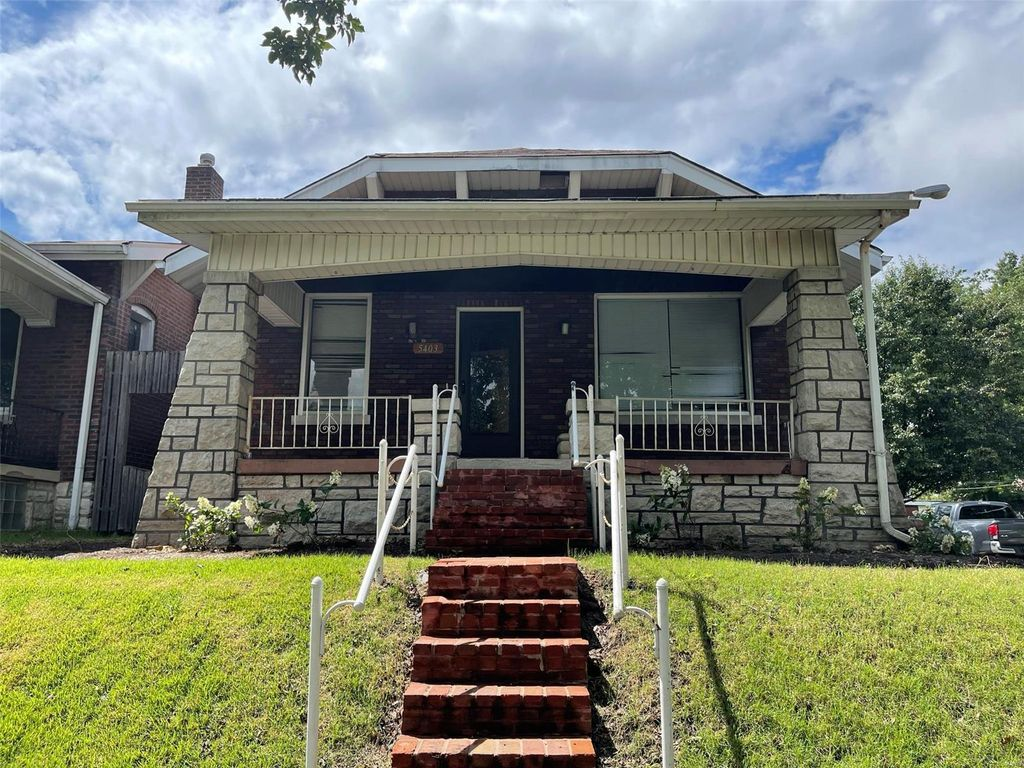 5403 Grace Ave, Saint Louis, MO 63116