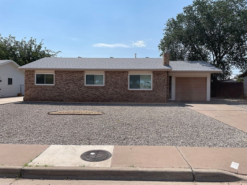 1837 Lamar Cir, Alamogordo, NM 88310