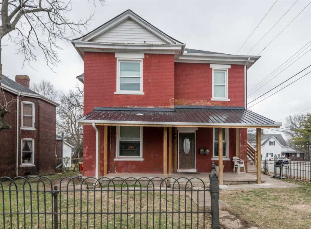 571 Pemberton St, Lexington, KY 40508