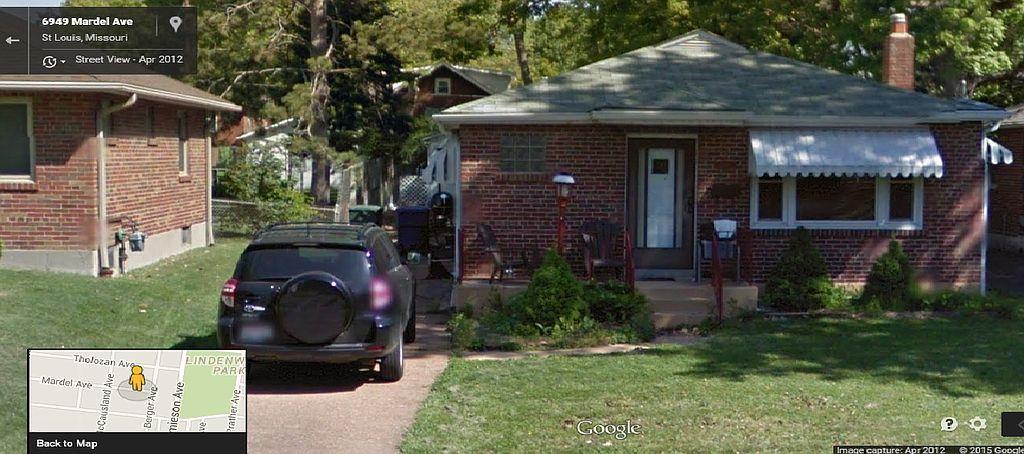 6947 Mardel Ave, Saint Louis, MO 63109