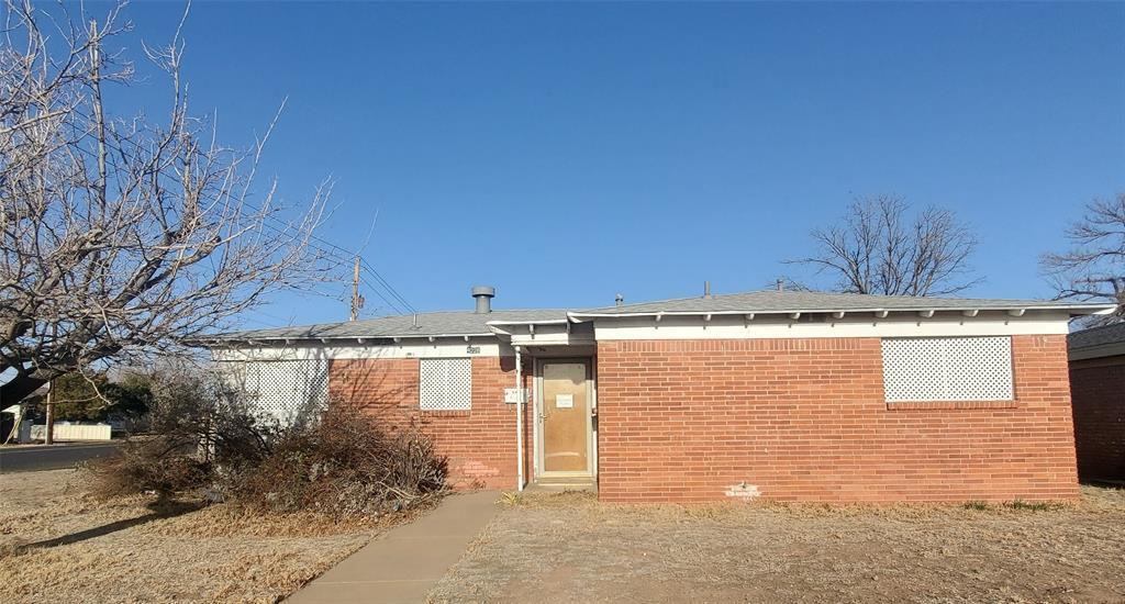 4228 Dawn Ave, Odessa, TX 79762