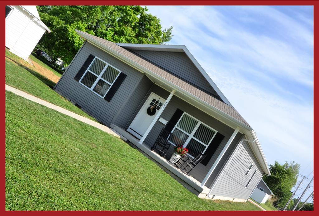717 W Hildreth St, Kirksville, MO 63501