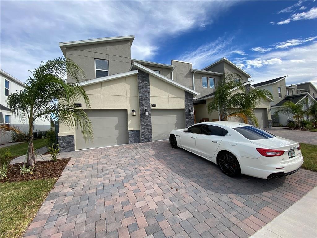 671 Ocean Course Ave, Davenport, FL 33896