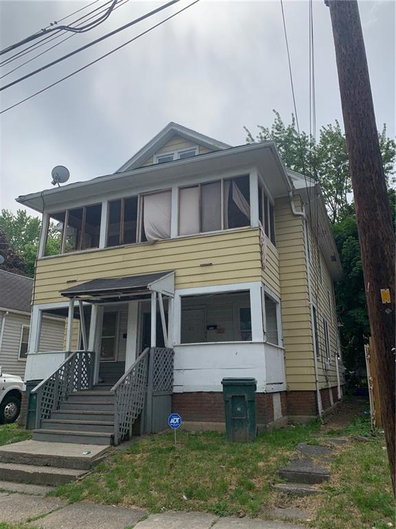 73 Karnes St, Rochester, NY 14606