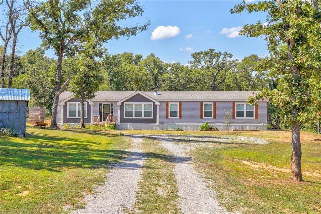 17500 N Heartland Ln, Lexington, OK 73051