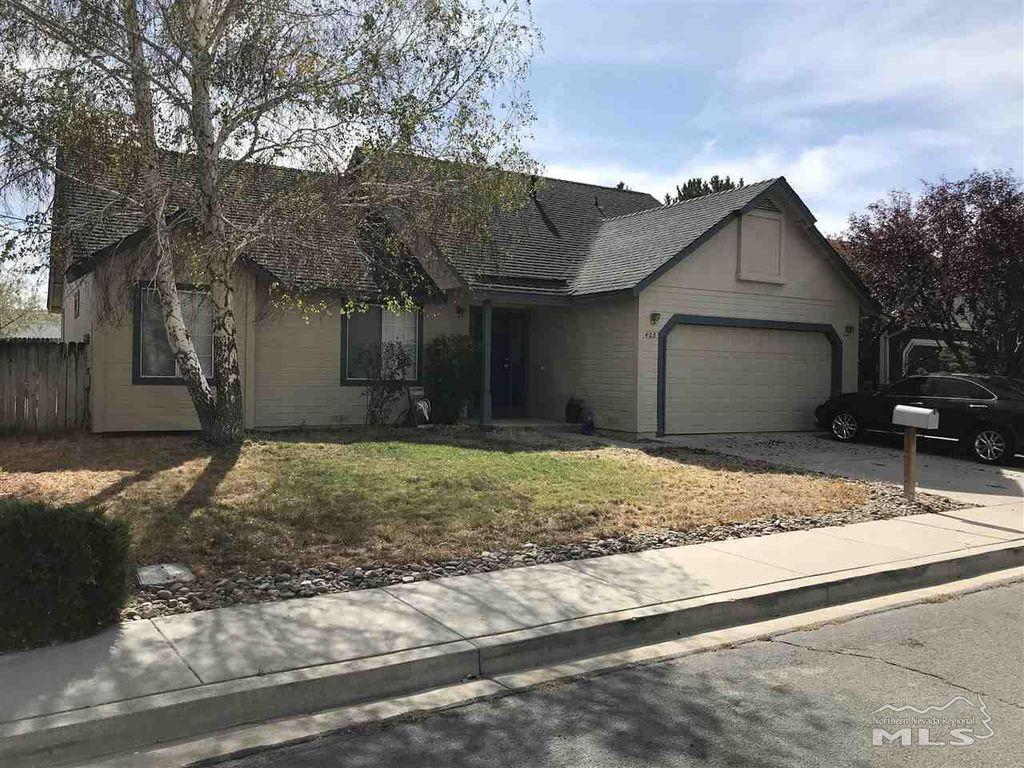 403 Sunwood Dr, Carson City, NV 89701